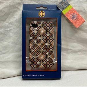 Tory Burch Phone Case - Hard Shell IPhone 4/4S